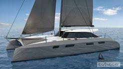 2021 Catamaran Razor Cat