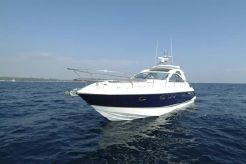 2006 Fairline Targa 47