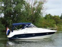 1999 Sessa Marine Oyster 27