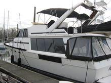1991 Bayliner Motoryacht