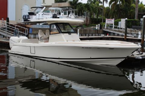 2018 Chris-Craft Catalina 30