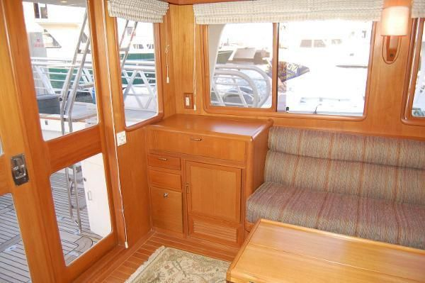 2000 Fleming For Sale Purchase