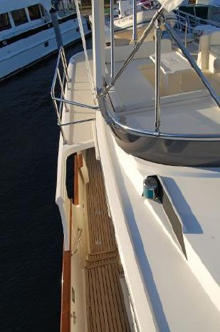 2000 Fleming Sell BoatsalesListing