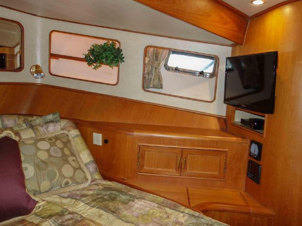 2000 Fleming For Sale Maine