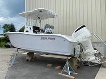 2021 Sea Pro 239