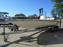2007 Shearwater 2200