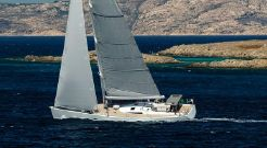 2002 Jfa Yachts JFA/Vitters 82