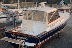 2000 Little Harbor 40