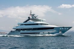 2021 Motor Yacht C-43M