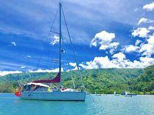 2001 Rm Yachts RM 10.50