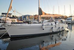 2005 Sweden Yachts 45