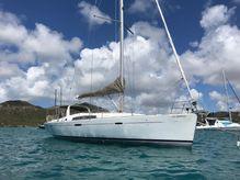 2011 Beneteau Oceanis 50 Family