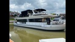 2003 Monticello River Yacht