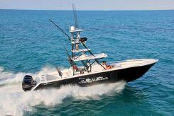2013 Seahunter 45