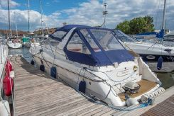 1991 Fairline Targa 34