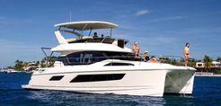 2020 Aquila 44 Catamaran