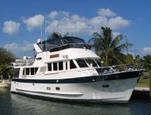 2006 Alaskan 56 Pilothouse