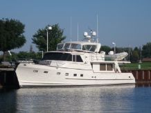 2001 Defever Grand Alaskan Raise Pilothouse Trawler