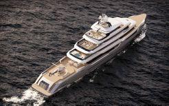 2022 Motor Yacht C-80M