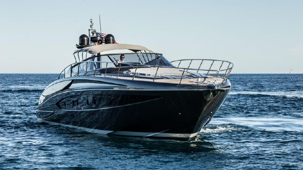 Riva 63 Virtus 2014 RIVA 63' VIRTUS    SYS YACHT SALES