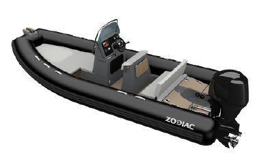 2020 Zodiac Medline 580