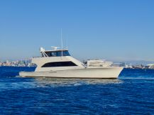 1993 Ocean Yacht Supersport