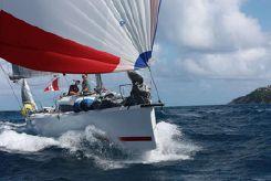 2015 Jeanneau Sun Fast 3600
