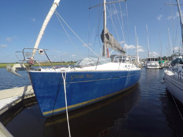 2001 Beneteau First Sell New England