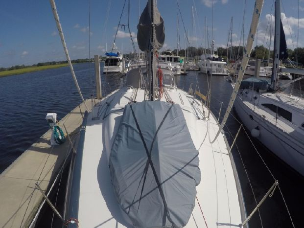 2001 Beneteau First For Sale Purchase
