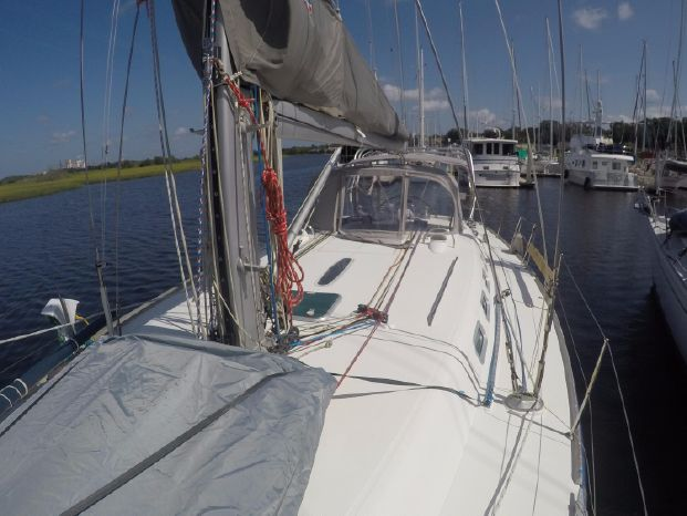2001 Beneteau First For Sale Broker