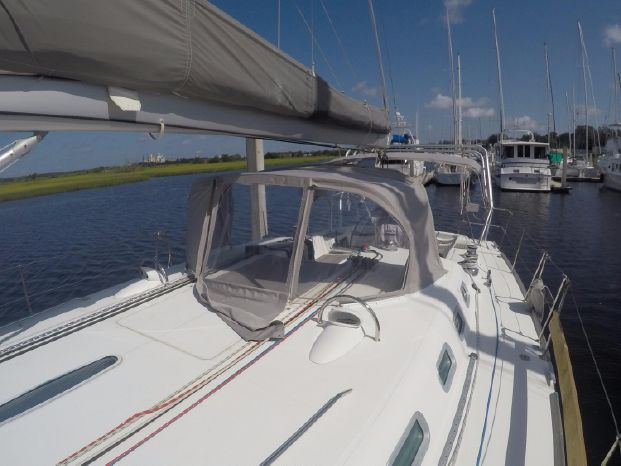 2001 Beneteau First For Sale Massachusetts