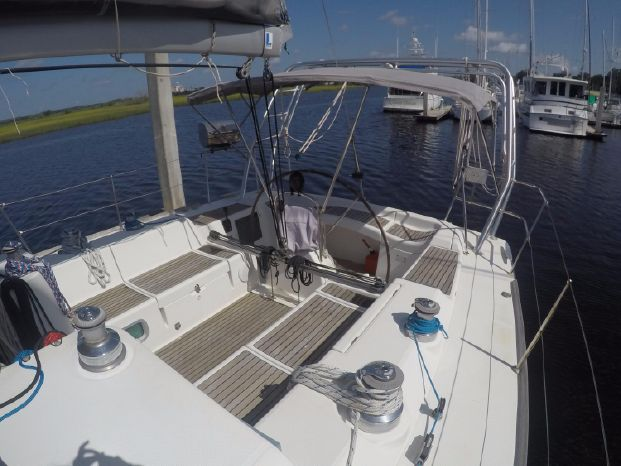 2001 Beneteau First For Sale Connecticut