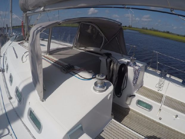 2001 Beneteau First For Sale Maine