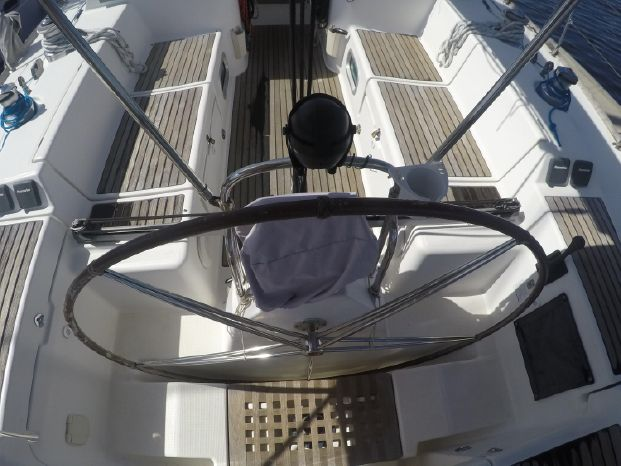 2001 Beneteau First Brokerage BoatsalesListing