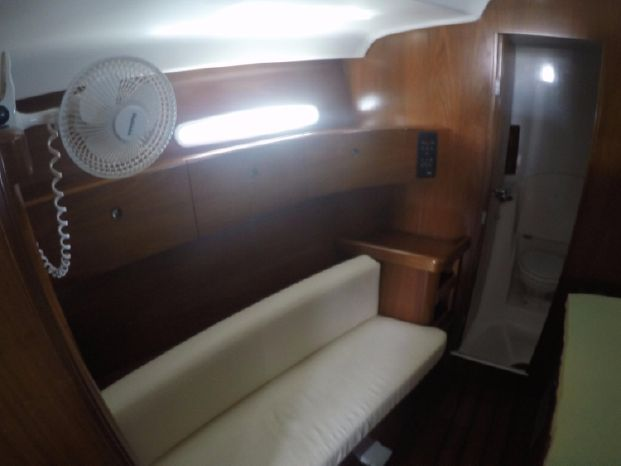 2001 Beneteau First Brokerage Connecticut