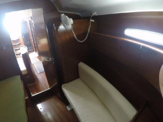 2001 Beneteau First Brokerage New England