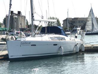 2012 Beneteau Oceanis 40