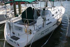 2008 Beneteau 343