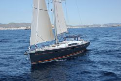 photo of  60' Beneteau Oceanis 60