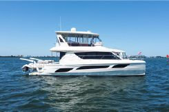 2016 Aquila 48 Catamaran