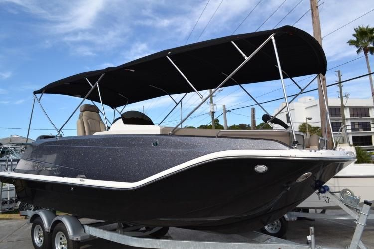 FULL COVER BIMINI