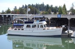 1982 Grand Banks 49' CLASSIC REPOWERED