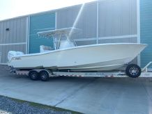 2020 Invincible 33' Open Fisherman