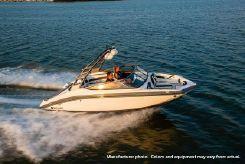 2020 Yamaha Jet Boat 195S