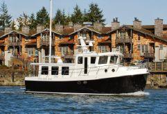 2021 American Tug 485
