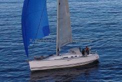 2010 X-Yachts X-37
