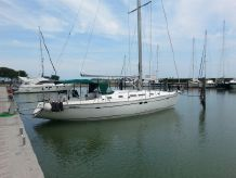 2004 Custom Barbarossa Atlantis 46