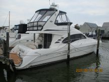 2006 Sea Ray 44DB