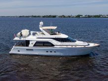 1996 Queenship Pilothouse Motor Yacht