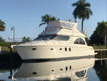 2007 Carver 52 Voyager